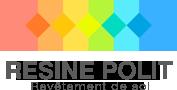 SOLS RESINES POLIT Logo
